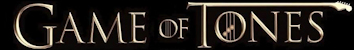 Smaller Game of Tones logo