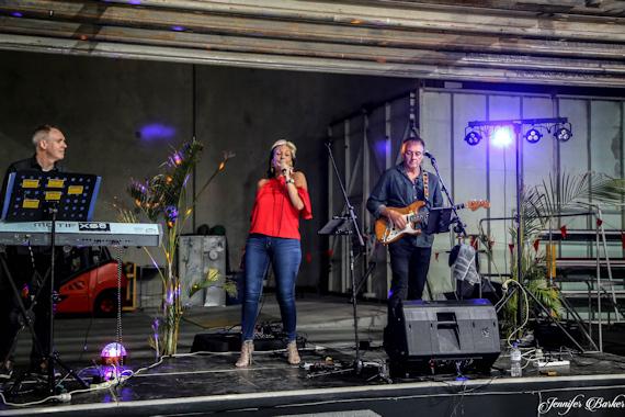 Game of Tones Band Brisbane and Gold Coast